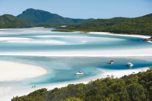 Whitsundays - Australien Honeymoon